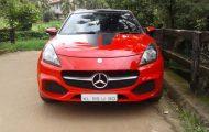 Κάθε αυτοκίνητο μπορεί να πουληθεί ως Mercedes από τον σωστό απατεώνα... (1)