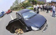 Ασυνήθιστα τροχαία ατυχήματα #45 (1)