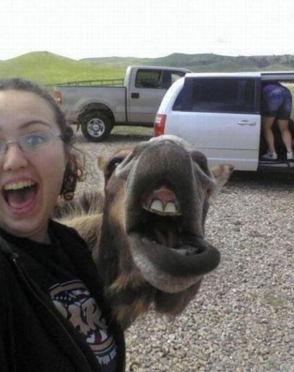 Photobombing Αστείες Φωτογραφίες #130 (9)