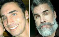 Πριν και μετά το μούσι - Απίστευτες μεταμορφώσεις (1)