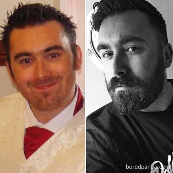 Πριν και μετά το μούσι - Απίστευτες μεταμορφώσεις (17)