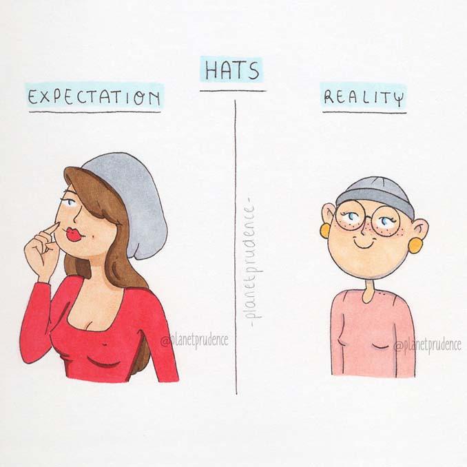 21 νέα χιουμοριστικά σκίτσα που δείχνουν πως είναι να είσαι κορίτσι στον τρελό κόσμο μας (4)
