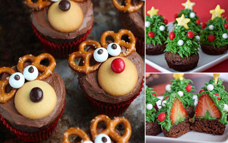 Χριστουγεννιάτικα cupcakes (34)