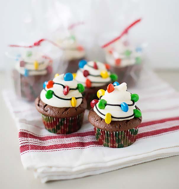 Χριστουγεννιάτικα cupcakes (16)