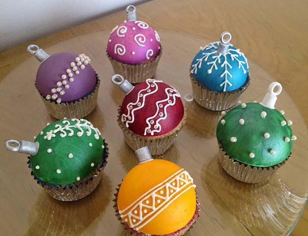 Χριστουγεννιάτικα cupcakes (28)