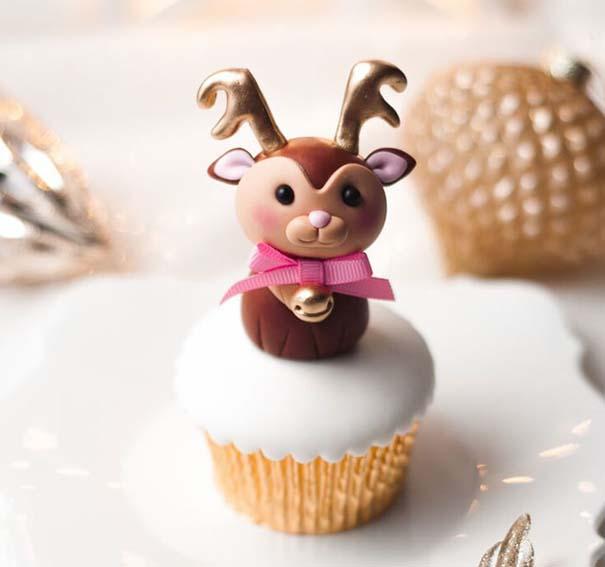 Χριστουγεννιάτικα cupcakes (29)