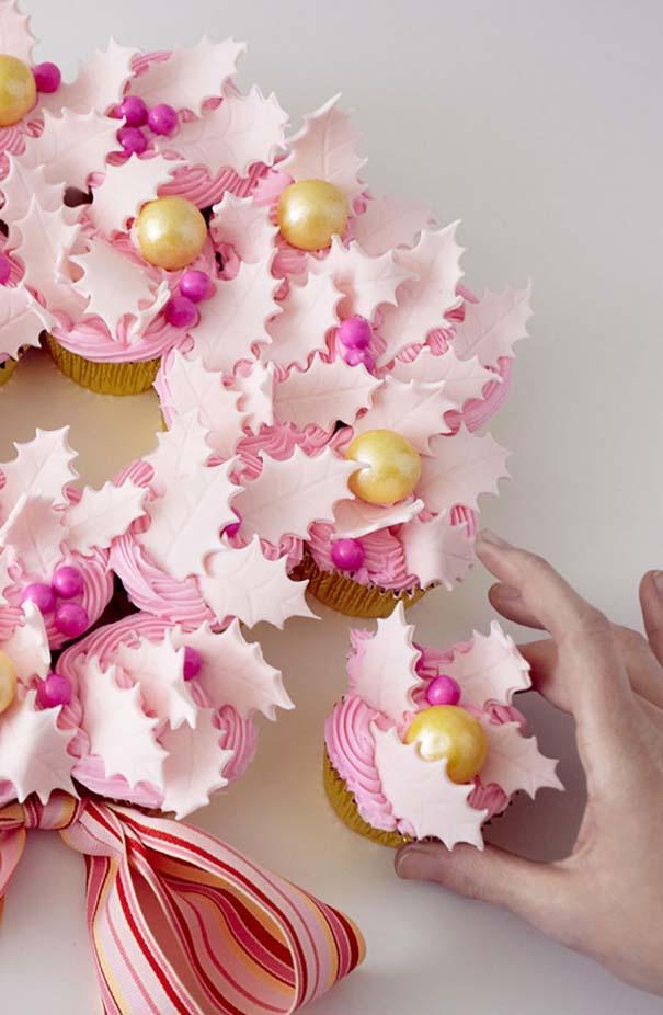 Χριστουγεννιάτικα cupcakes (31)