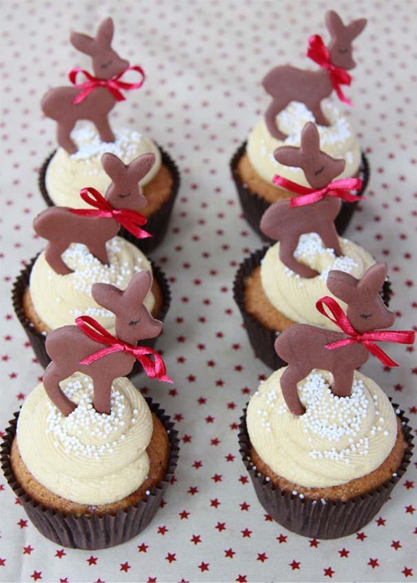 Χριστουγεννιάτικα cupcakes (32)