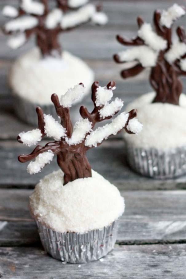 Χριστουγεννιάτικα cupcakes (33)