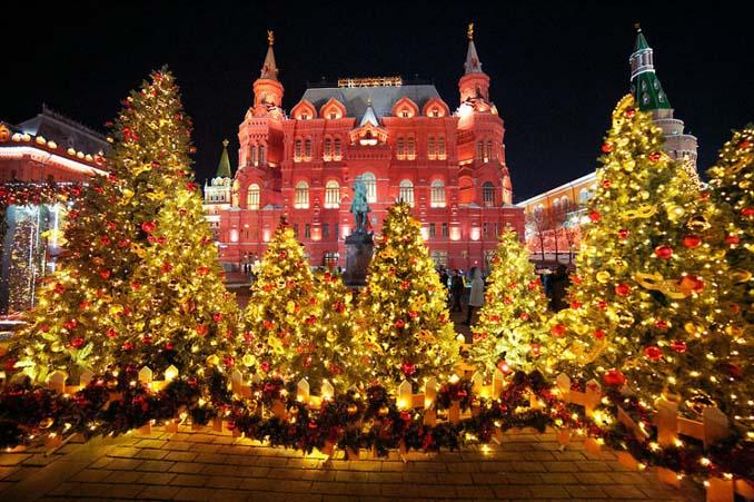 Η χριστουγεννιάτικη Μόσχα είναι απλά μαγευτική! (15)