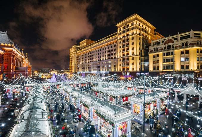 Η χριστουγεννιάτικη Μόσχα είναι απλά μαγευτική! (17)