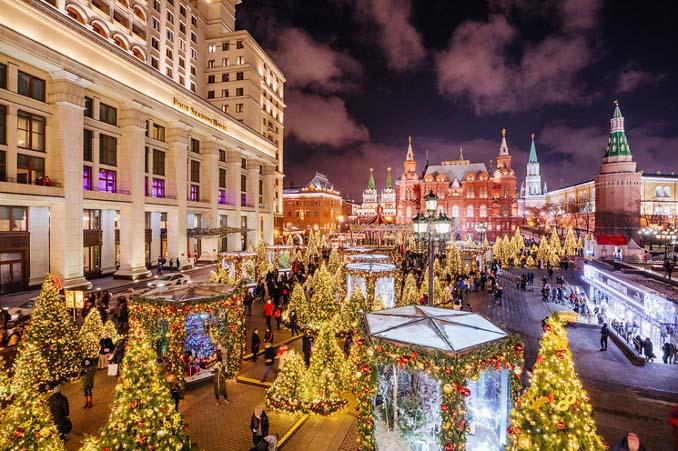 Η χριστουγεννιάτικη Μόσχα είναι απλά μαγευτική! (19)