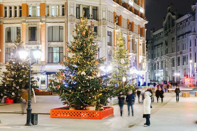 Η χριστουγεννιάτικη Μόσχα είναι απλά μαγευτική! (5)