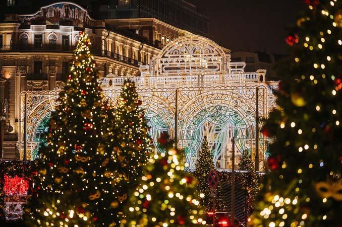 Η χριστουγεννιάτικη Μόσχα είναι απλά μαγευτική! (9)