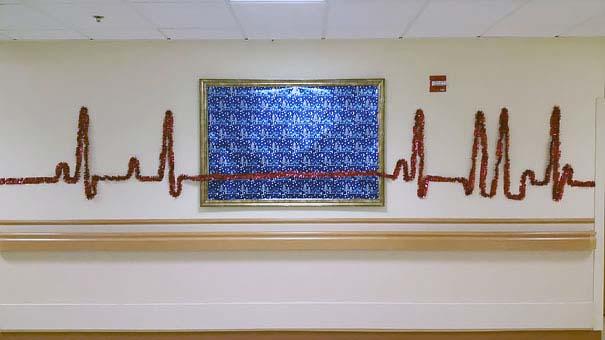Χριστουγεννιάτικοι στολισμοί σε νοσοκομεία (11)