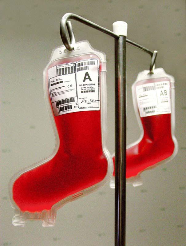 Χριστουγεννιάτικοι στολισμοί σε νοσοκομεία (14)