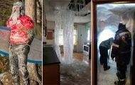 Τα αποτελέσματα της βαρυχειμωνιάς σε 21 απίστευτες φωτογραφίες (22)