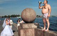 Αστείες φωτογραφίες γάμων #90 (1)