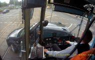 Δεν είναι εύκολο να είσαι οδηγός τραμ
