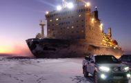 Εξερευνητές της Αρκτικής ήρθαν αντιμέτωποι με μια αναπάντεχη έκπληξη