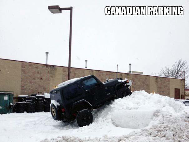 Εν τω μεταξύ, στον Καναδά... #42 (8)