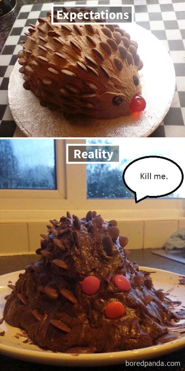 Επικές αποτυχίες στην κουζίνα που θα σας κάνουν να χορτάσετε γέλιο! (15)