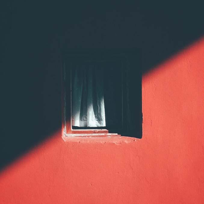 Φωτογραφίζοντας το ίδιο παράθυρο για 12 χρόνια μέχρι την κατεδάφιση του κτιρίου (8)