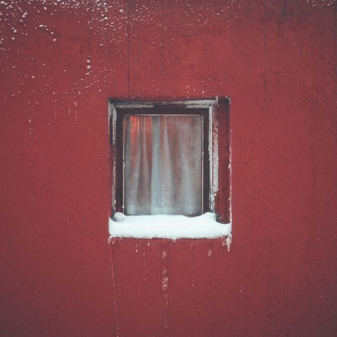 Φωτογραφίζοντας το ίδιο παράθυρο για 12 χρόνια μέχρι την κατεδάφιση του κτιρίου (12)