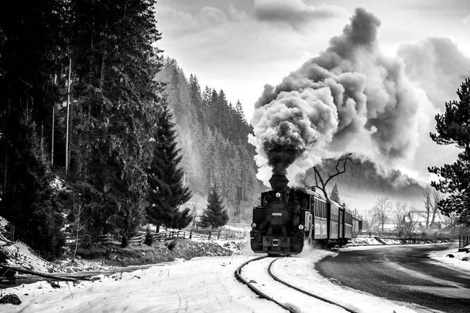 Φωτογράφος καταγράφει την ξεχωριστή ομορφιά της Ρουμανίας (6)