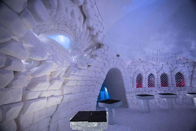 Ξενοδοχείο Game of Thrones από πάγο (4)
