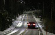 Το μέλλον στον φωτισμό δρόμων για εξοικονόμηση ενέργειας