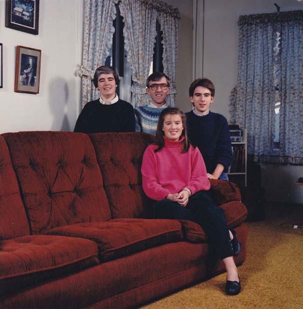 Παράξενες οικογενειακές φωτογραφίες #28 (5)