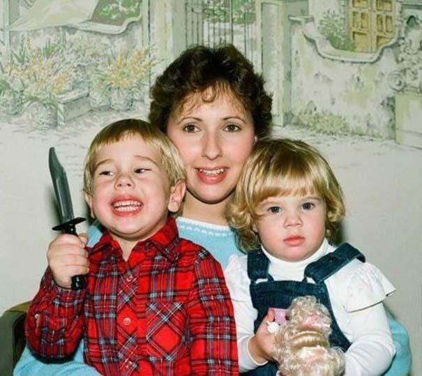 Παράξενες οικογενειακές φωτογραφίες #28 (7)