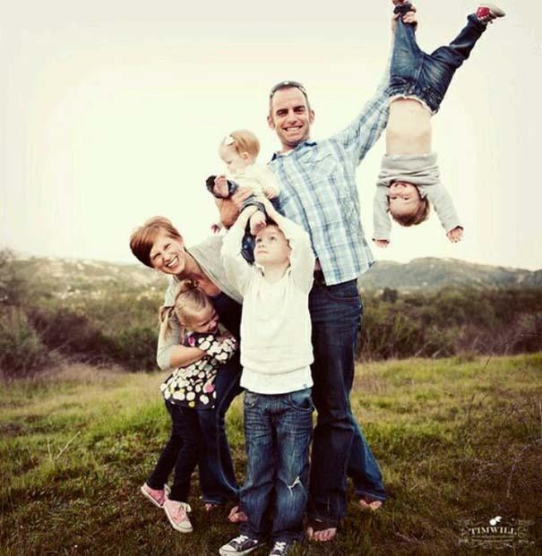 Παράξενες οικογενειακές φωτογραφίες #28 (9)