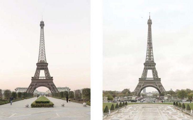 Το Παρίσι έχει την δική του πόλη απομίμηση στην Κίνα (1)