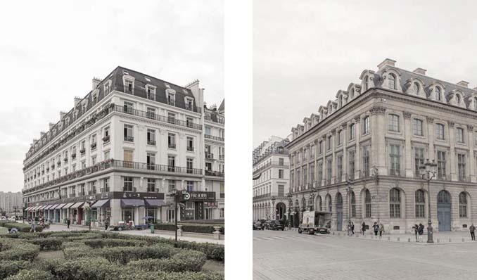 Το Παρίσι έχει την δική του πόλη απομίμηση στην Κίνα (2)