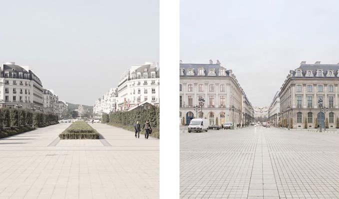 Το Παρίσι έχει την δική του πόλη απομίμηση στην Κίνα (4)