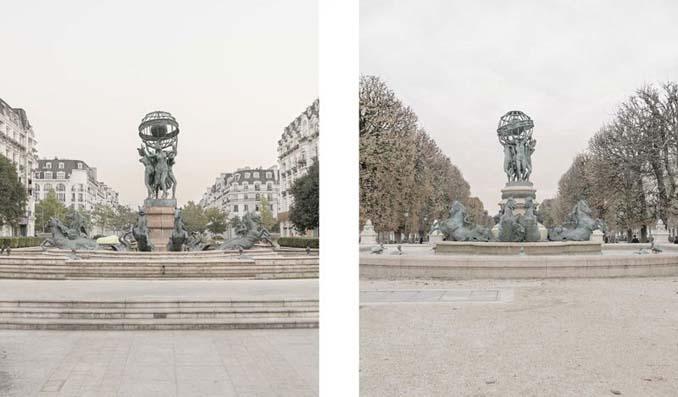 Το Παρίσι έχει την δική του πόλη απομίμηση στην Κίνα (5)