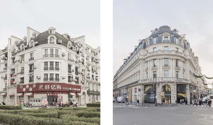 Το Παρίσι έχει την δική του πόλη απομίμηση στην Κίνα (6)