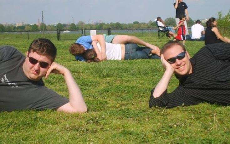 Photobombing Αστείες Φωτογραφίες #131 (1)