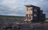 Σπιτάκι AirBnb πάνω σε στρώμα λάβας του πιο ενεργού ηφαιστείου στον κόσμο (1)