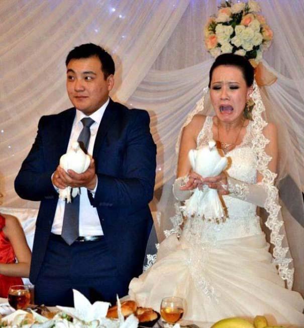 Αστείες φωτογραφίες γάμων #92 (1)