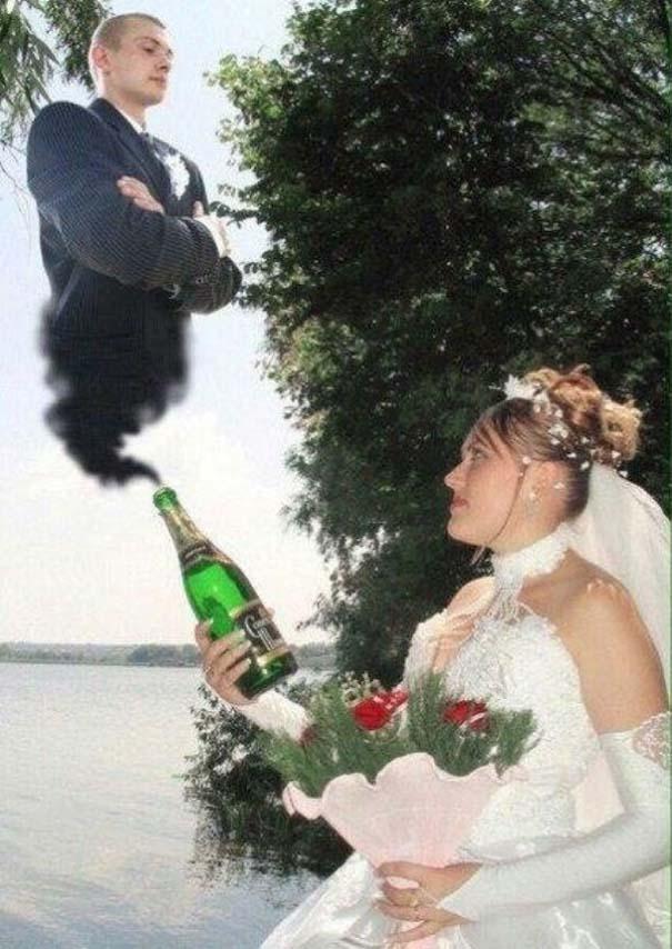 Αστείες φωτογραφίες γάμων #91 (5)