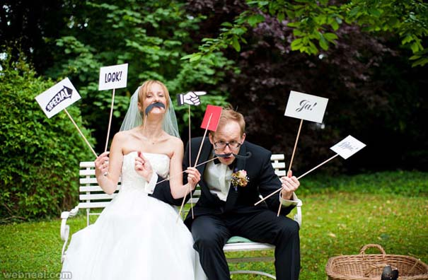 Αστείες φωτογραφίες γάμων #91 (6)