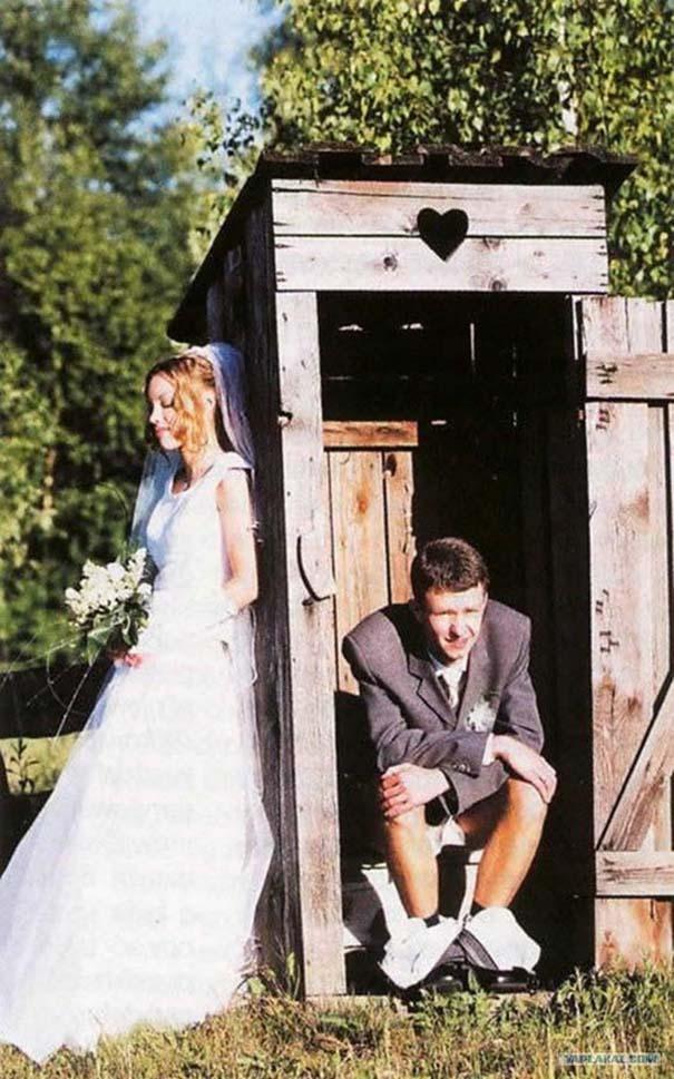 Αστείες φωτογραφίες γάμων #92 (9)