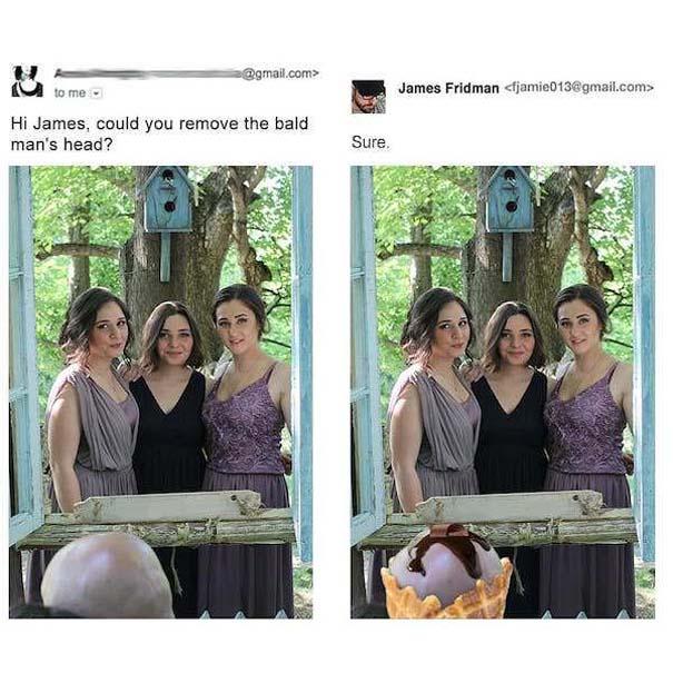 Αυτό συμβαίνει όταν ζητάς βοήθεια στο Photoshop από τον λάθος άνθρωπο #10 (7)
