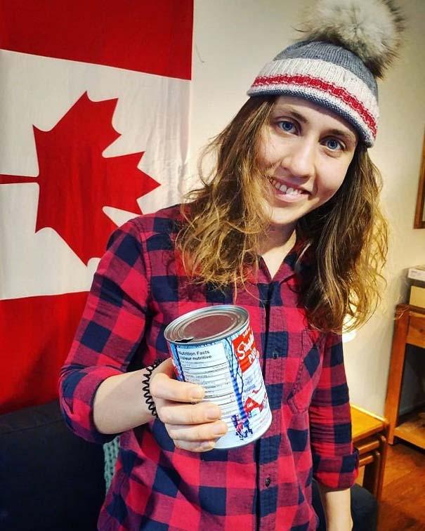 Εν τω μεταξύ, στον Καναδά... #43 (7)