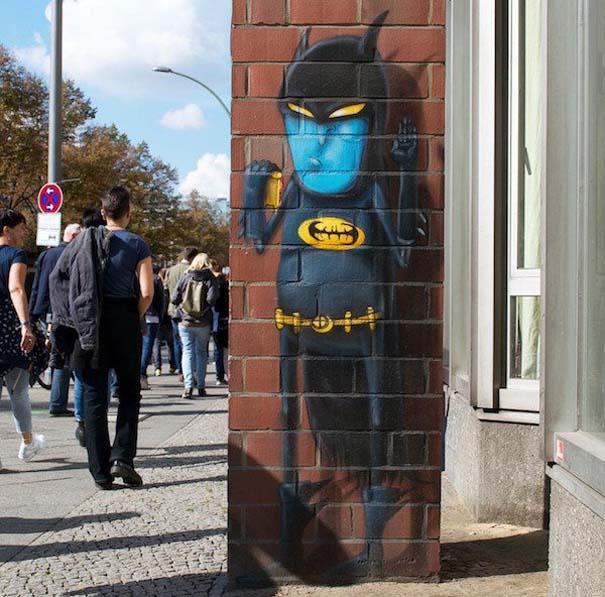 Εντυπωσιακά graffiti #43 (4)