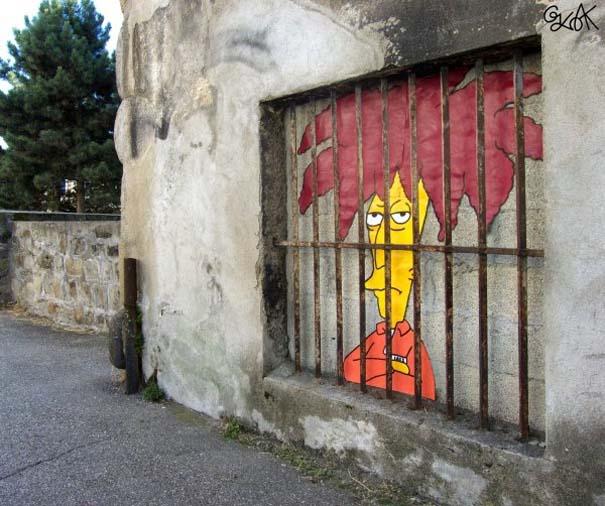 Εντυπωσιακά graffiti #43 (5)