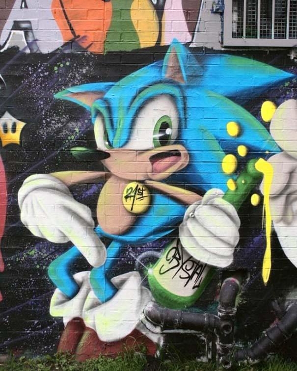 Εντυπωσιακά graffiti #43 (6)